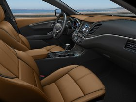 Ver foto 13 de Chevrolet Impala 2013