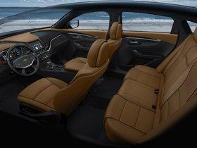 Ver foto 12 de Chevrolet Impala 2013