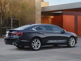 Ver foto 11 de Chevrolet Impala 2013