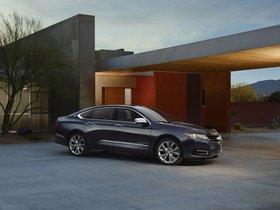Ver foto 10 de Chevrolet Impala 2013