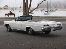 Ver foto 5 de Chevrolet Impala Convertible 1964