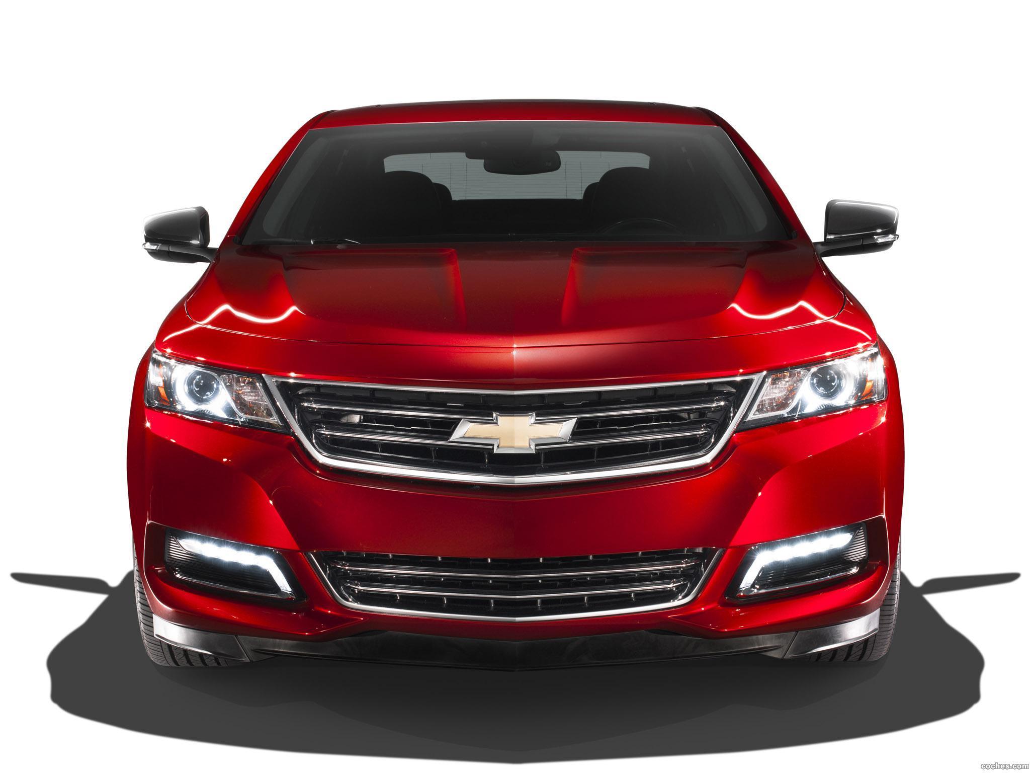 Foto 0 de Chevrolet Impala LTZ 2013