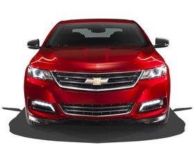 Fotos de Chevrolet Impala LTZ 2013