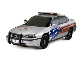 Ver foto 10 de Chevrolet Impala Police 2001