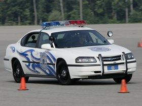 Ver foto 9 de Chevrolet Impala Police 2001