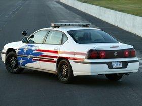 Ver foto 6 de Chevrolet Impala Police 2001