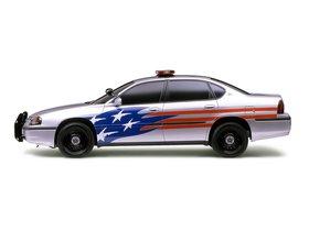 Ver foto 3 de Chevrolet Impala Police 2001