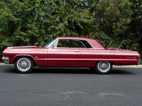 Ver foto 3 de Chevrolet Impala SS 1964