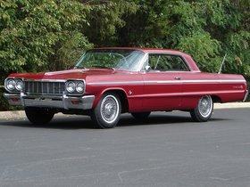 Fotos de Chevrolet Impala SS 1964