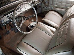 Ver foto 4 de Chevrolet Impala SS 409 Lightweight Coupe 1962