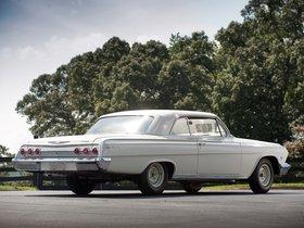 Ver foto 2 de Chevrolet Impala SS 409 Lightweight Coupe 1962