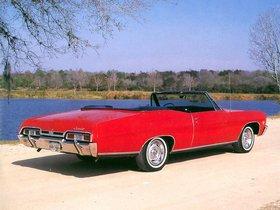 Ver foto 2 de Chevrolet Impala SS 427 Convertible 1967