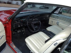 Ver foto 6 de Chevrolet Impala SS 427 Convertible 1967