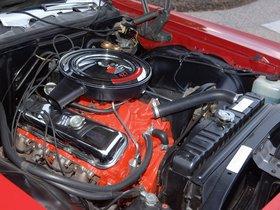 Ver foto 5 de Chevrolet Impala SS 427 Convertible 1967