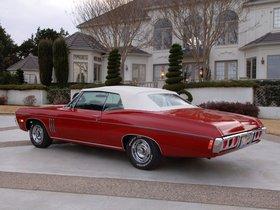 Ver foto 4 de Chevrolet Impala SS 427 Convertible 1967