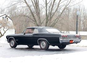 Ver foto 3 de Chevrolet Impala SS Convertible 1965