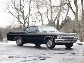 Fotos de Chevrolet Impala SS Convertible 1965