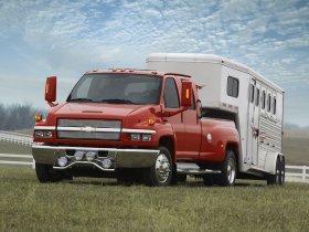 Ver foto 3 de Chevrolet Kodiak C4500 2006