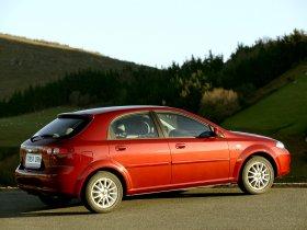 Ver foto 5 de Chevrolet Lacetti Facelift 2006