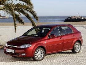 Ver foto 7 de Chevrolet Lacetti Facelift 2006