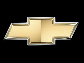 Fotos de Chevrolet Logo