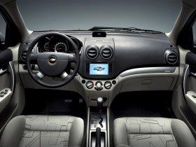 Ver foto 3 de Chevrolet Lova T250 2010
