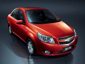 Ver foto 1 de Chevrolet Lova T250 2010