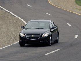 Ver foto 6 de Chevrolet Malibu 2008