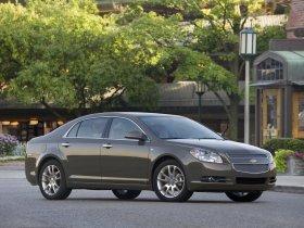 Ver foto 1 de Chevrolet Malibu 2008