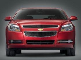 Ver foto 10 de Chevrolet Malibu 2008