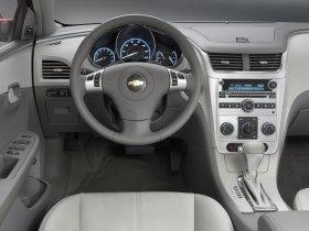 Ver foto 8 de Chevrolet Malibu 2008
