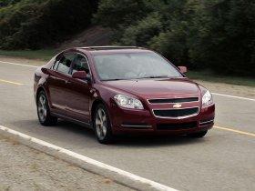 Ver foto 7 de Chevrolet Malibu 2008