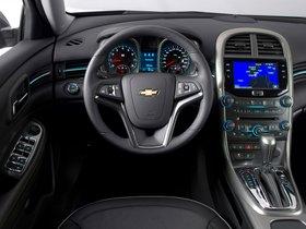 Ver foto 40 de Chevrolet Malibu 2012
