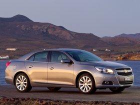 Ver foto 30 de Chevrolet Malibu 2012