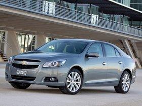 Ver foto 22 de Chevrolet Malibu 2012