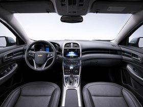 Ver foto 39 de Chevrolet Malibu 2012