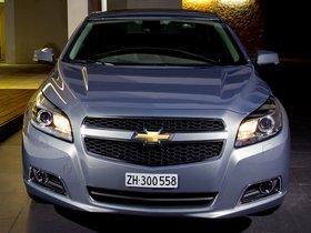 Ver foto 19 de Chevrolet Malibu 2012