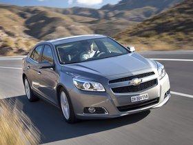 Ver foto 18 de Chevrolet Malibu 2012