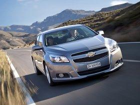 Ver foto 17 de Chevrolet Malibu 2012