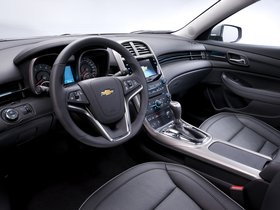 Ver foto 38 de Chevrolet Malibu 2012