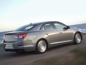 Ver foto 3 de Chevrolet Malibu 2012