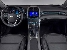 Ver foto 37 de Chevrolet Malibu 2012