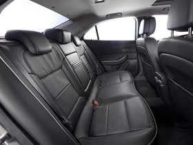 Ver foto 36 de Chevrolet Malibu 2012