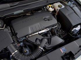 Ver foto 34 de Chevrolet Malibu 2012