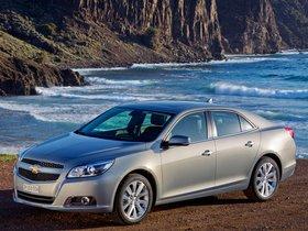 Ver foto 33 de Chevrolet Malibu 2012