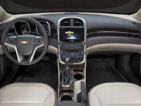 Ver foto 5 de Chevrolet Malibu 2014