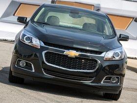 Ver foto 11 de Chevrolet Malibu 2014
