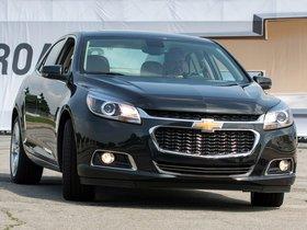 Ver foto 10 de Chevrolet Malibu 2014