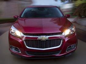 Ver foto 6 de Chevrolet Malibu 2014