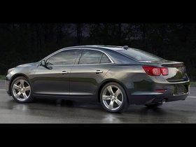 Ver foto 4 de Chevrolet Malibu 2014